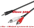 2rca_1minijack-35-stereo-da-15-m-2