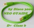 cavo-usb-2-0-neo-oyaide-class-b-2mt-2