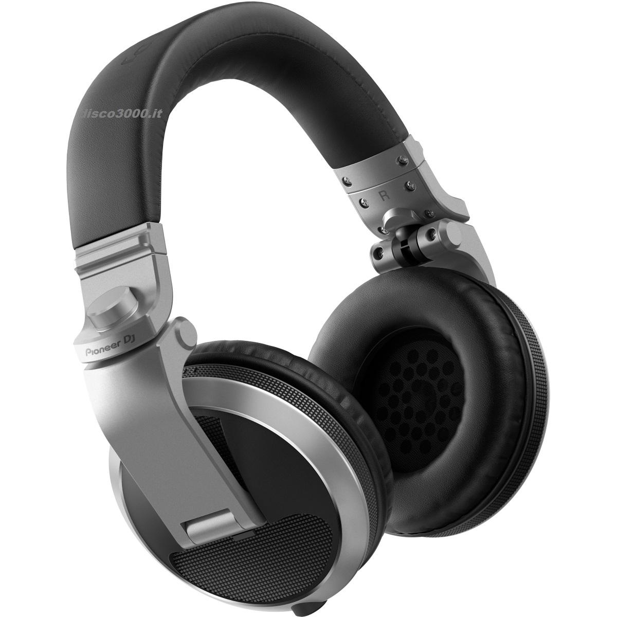 Le cuffie HDJ-X sono progettate per essere flessibili. Il meccanismo  girevole ti permette di indossarle comodamente a lungo nel modo che  preferisci. 34f56a38770e